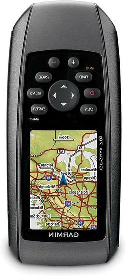 Garmin 010-00864-00 GPSMAP 78 Handheld GPS with basemap, Bra
