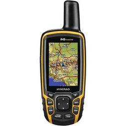 Garmin 01199-00 GPSMAP 64st TOPO Handheld Worldwide GPS Rece