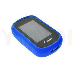 0Protect Blue Case for Handheld Hiking GPS Garmin eTrex Touc