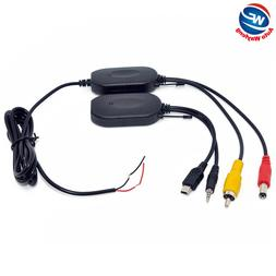 2.4G wireless transmitter 2.4G wireless receiver for Car <fo