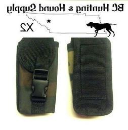 2 - Custom Carry Cases for Garmin Astro 220/320 Handheld