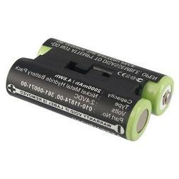 2000mAh 010-11874-00 361-00071-00 Ni-MH Battery for Garmin G