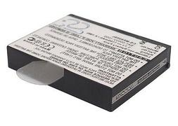3.7V battery for SkyGolf BAT-00022-1050, SG5 Range Finder, D