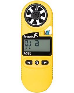 Kestrel 3500 Pocket Weather Meter / Digital Psychrometer Alt