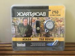 BUSHNELL 360053CC Backtrack Personal GPS Locator, Tech Gray,