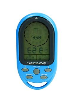 Celestron 48005 TrekGuide Lite Digital Compass