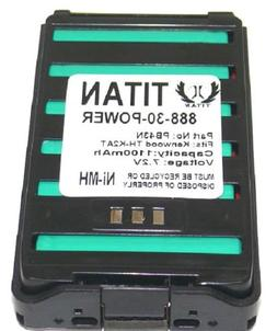 PB43 PB-43 PB-43N Battery for KENWOOD TH-K2AT K2ET K4AT-18 M