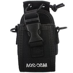 AOER Multi-Function Universal Fabric Pouch Case Holder Case
