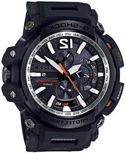 "G-SHOCK ""GRAVITYMASTER Bluetooth equipped GPS hybrid Solar r"