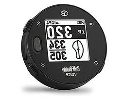 GolfBuddy Voice X Handheld Golf GPS