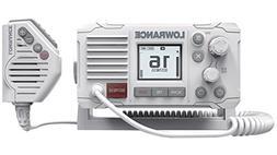 Lowrance 000-13544-001 Radios VHF Fixed Mount