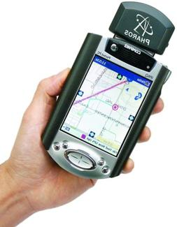 Pharos PF022 Pocket GPS Portable Navigator Kit with CompactF