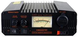 TekPower TP30SWII 30 Amp DC 13.8V Analog Switching Power Sup