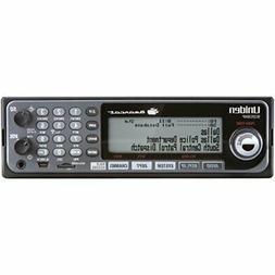 Uniden BCD536HP HomePatrol Series Digital Phase 2 Base/Mobil