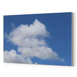 Westlake Art - Navigation Sky - 12x18 Canvas Print Wall Art