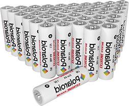 Polaroid Extreme Value AA Alkaline Batteries