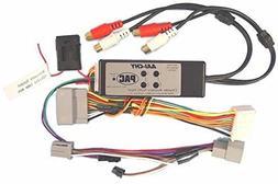 PAC AAI-CHY Dual Auxiliary Audio Input For 2005+ Chrysler Ve