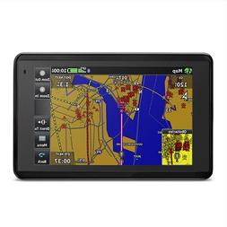 Garmin aera660 Touchscreen Aviation GPS Portable