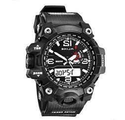 Alike AK15116 New Arrival Unisex Luxury Fashion Sport Watch