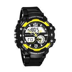Alike AK15117 New Arrival Unisex Luxury Fashion Sport Watch