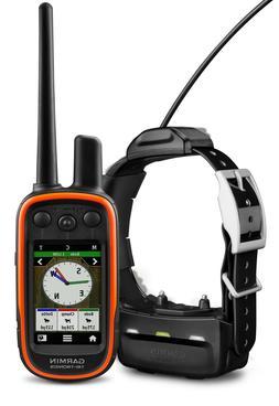 GARMIN Alpha 100 010-01486-30 Multi-dog Tracking GPS Remote