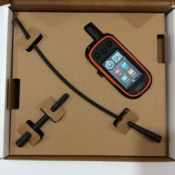 Garmin Alpha 100 GPS Track & Train Handheld