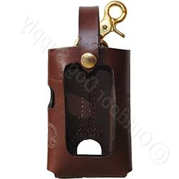 All American Professional Grade Leather Holster Carry Case f