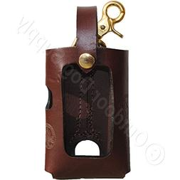 All American Leather Holster Case for Garmin Astro 320 & 430