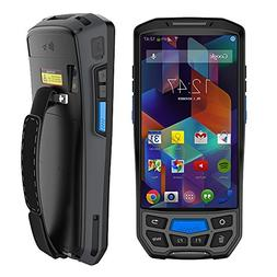 MUNBYN Android 7.0 Rugged Handheld POS Terminal with Touch S