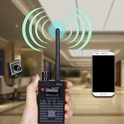 YOUYOUTE Anti-Spy Amplification signal detector RF Spy Bug c