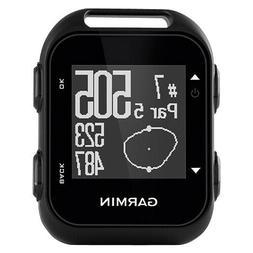 """Garmin - Approach G10 1.3"""" Golf GPS - Black Model:010-01959-"""