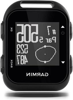 Garmin Approach G10 Handheld Golf GPS - Black, Practically N