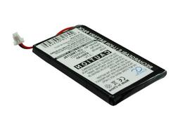 VINTRONS Li-ion BATTERY Pack Fits TomTom Q6000021, GPS-9821X
