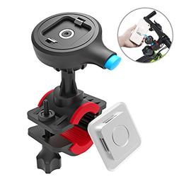 TONGYE Bike Phone Mount Bicycle Holder Cycling Accessories w