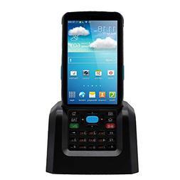 BQ-004 Handheld PDA Android 6.0,Dual WiFi,Inbuilt 2D Honeywe