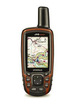 BRAND NEW! Garmin GPSMAP 64S Handheld GPS