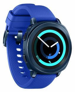 BRAND NEW IN BOX Samsung - Gear Sport Smartwatch 43mm