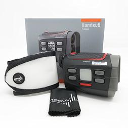 Bushnell Hybrid Laser and GPS Golf Rangefinder 201835 with W