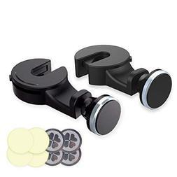 Tablet Holder for car,headrest Back seat ipad iPhone Magneti