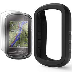 TUSITA Case with Screen Protector for Garmin eTrex Touch 25
