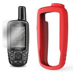 TUSITA Case for Garmin GPSMAP 62 62s 62st 62sc 62stc 64 64s