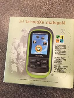 Magellan CX0100SGXNA Handheld GPS Device eXplorist GC Paperl