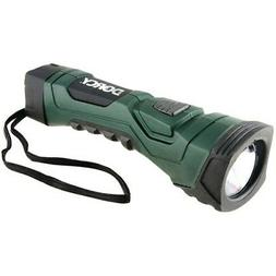 DORCY 41 4751 190-Lumen LED Cyber Light Flashlight