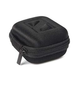 DEESEE NewHeadphone Earbud Carrying Storage Bag Pouch Hard C