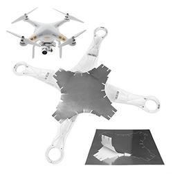 BoxWave DJI Phantom 3 Smart Gadget,  GPS Signal Enhancer for