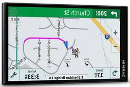 Garmin DriveTrack 71- in-Vehicle Dog Tracking and GPS Naviga