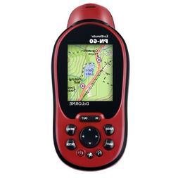 DeLorme Earthmate PN-60 Portable GPS Navigator