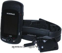 Garmin EDGE 705 Waterproof Bicycle GPS + Heart Rate Monitor