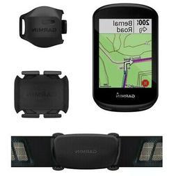 Garmin Edge 830 Touchscreen GPS Bike Computer Bundle With Se