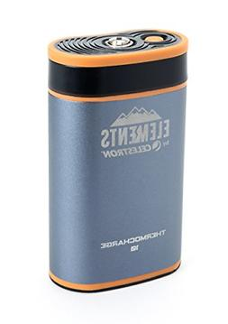 Celestron Elements 2-in-1 Hand Warmer and Charger, ThermoCha